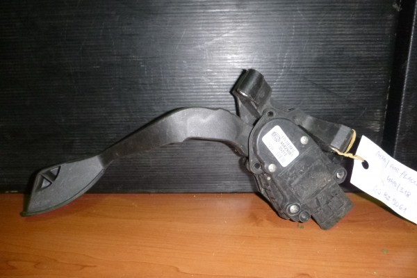 Fiat Punto 3 Pedal Plynu 46829061