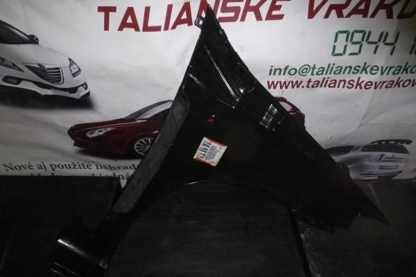 Fiat Punto 3 Lavy Predny Blatnik Original 46849394
