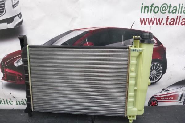 Fiat Fiorino chladic Vody Original 7652127