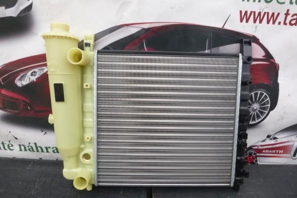 Fiat Ritmo Chladic Vody 7566875