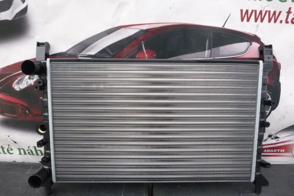 Fiat Uno chladic vody Benzin Original 7678729