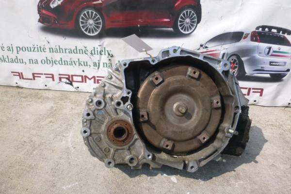 Lancia Delta 1750Turbo Automaticka Prevodovka
