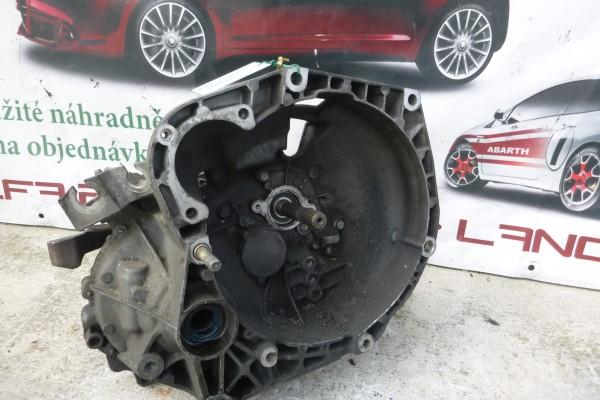 Alfa Romeo 147 1.6TS 5Stupnova Prevodovka