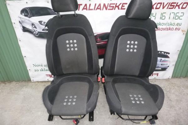 Fiat Grande Punto 3Dverak Sedacky
