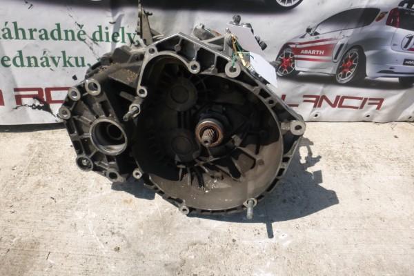 Alfa Romeo 159 2.4Diesel 4X4 Prevodovka Mamualna 6Stupnova