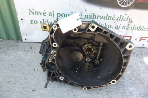 Fiat Bravo 1.9Td 5Stupnova Manualna Prevodovka