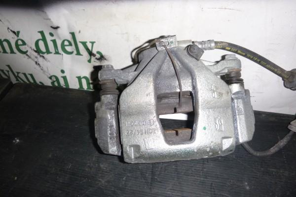 Fiat Doblo 4 Lavy Predny Brzdovy Strmen 1.6Diesel