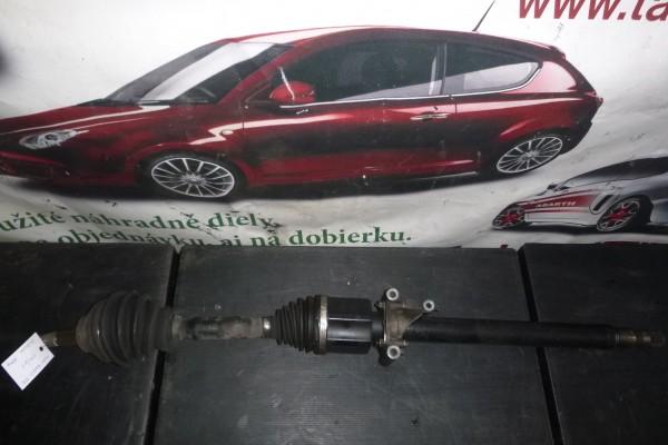 Alfa Romeo 159 Pravy Poloos 2.4diesel