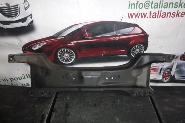 Fiat Doblo 2 Predna Napravnica