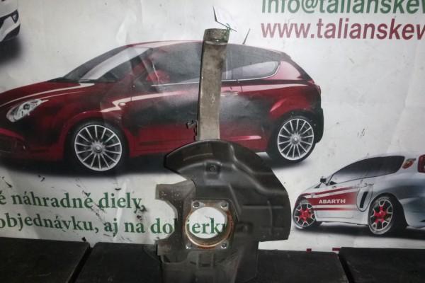 Alfa Romeo 159/brera/spider Lavy Predny Otoc hlinik