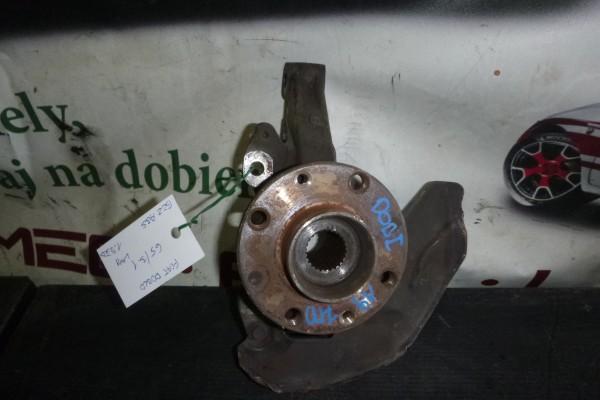 Fiat Doblo 1/2 Lavy Predny Naboj/Otov 1.9Jtd Bez ABS