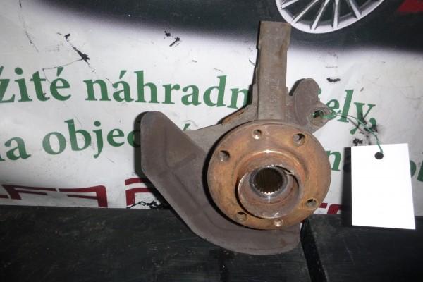 Fiat Doblo 1/2 Pravy Predny Naboj/Otov 1.9Jtd