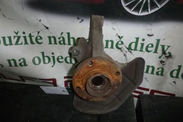 Fiat Doblo 1/2 Lavy Predny Naboj/Otov 1.9Jtd