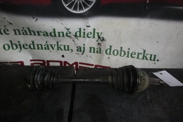 Fiat Doblo 1/2 Lavy Poloos 1.9jtd/1.3jtd