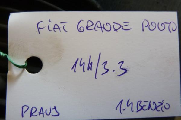 Fiat grande punto pravy predny tlmic 51796545