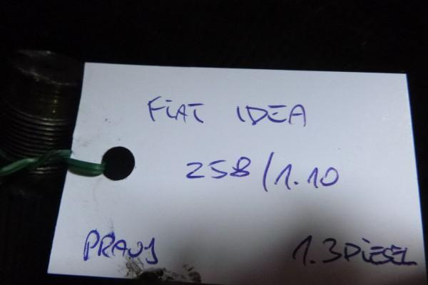 Fiat Idea Pravy Poloos 1.3Diesel