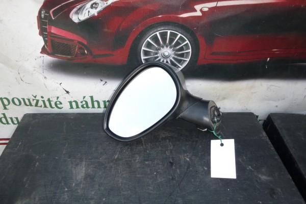 Fiat Linea Lave spatne Zrkadlo