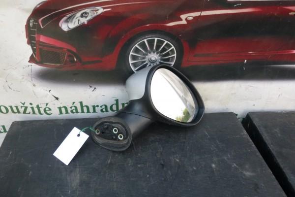 Fiat Linea Prave Spatne Zrkadlo