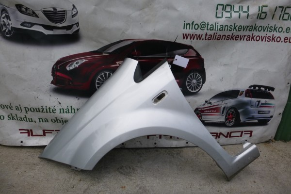 Fiat Linea Lavy Predny Blatnik