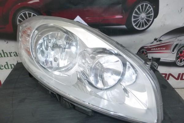 Fiat Linea Prave Predne Svetlo 51826738
