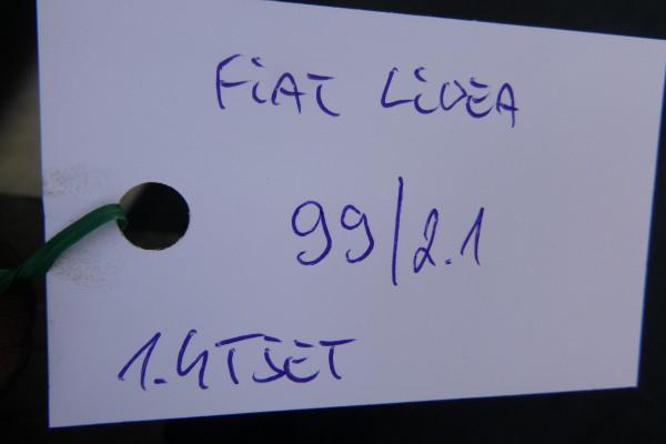 Fiat Linea 1.4Tjet Obal Vzduchoveho Filtra