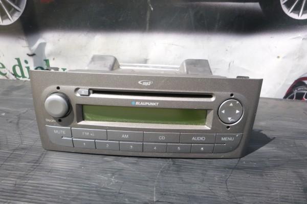 Fiat Linea Radio Mp3