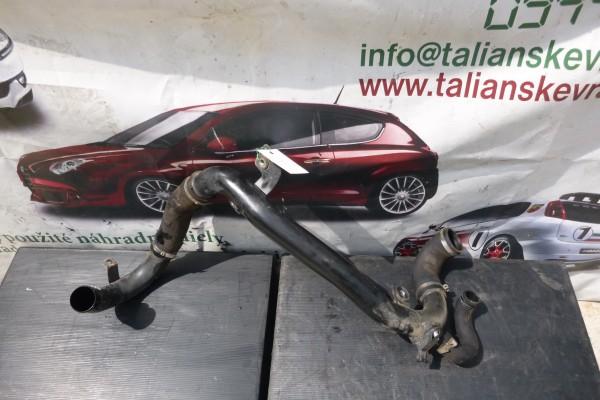 Fiat Linea 1.4Tb Hadica Turba Intercooler-sanie