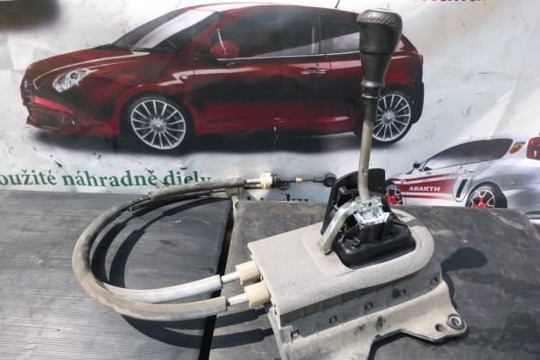 Fiat Linea 1.4TB Kulisa radenia+Lanko Radenia 55344461