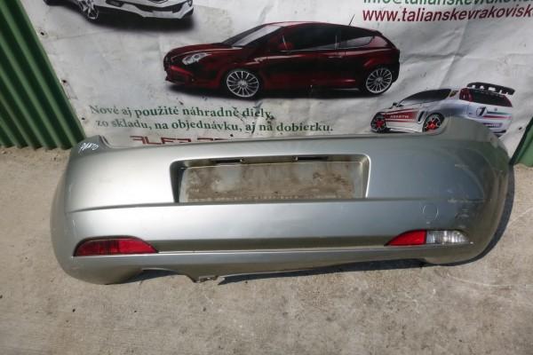 Fiat Grande Punto Zadny Naraznik