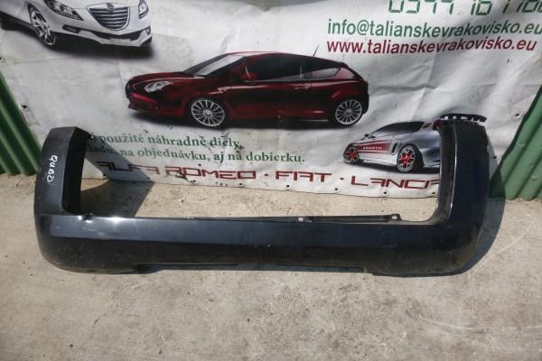Fiat Qubo Zadny Naraznik
