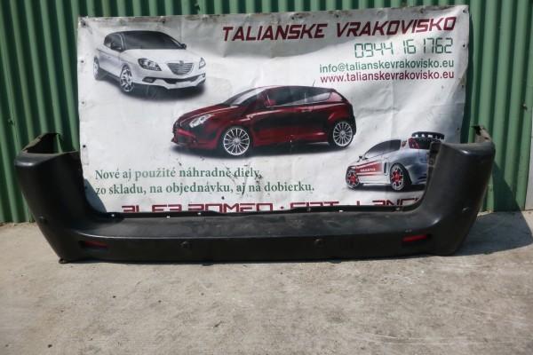 Fiat Scudo Zadny Naraznik