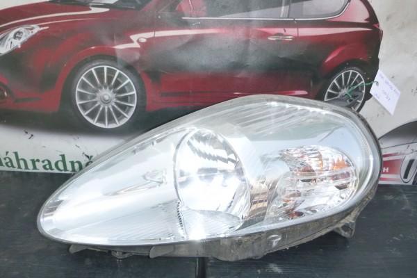 Fiat Grande Punto Lave Predne Svetlo