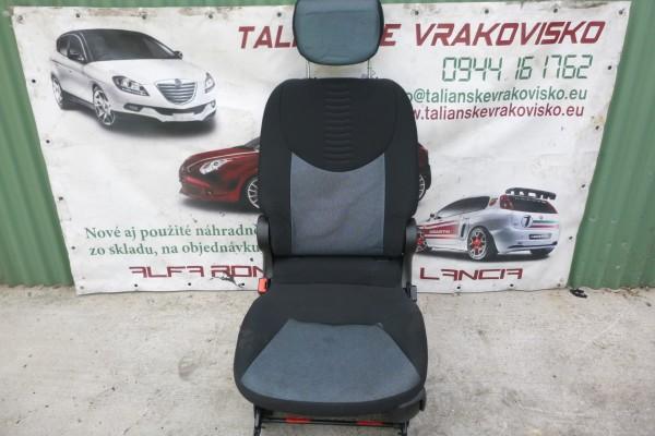 Fiat Multipla Zadne Lave Sedadlo