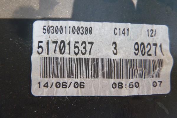Fiat Grande Punto 1.3diesel Budiky 51701537