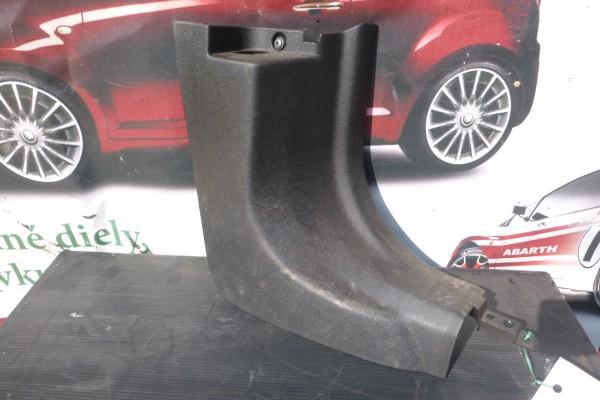 Fiat Grande Punto pravy predny vnutorny prah 735366747