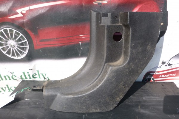 Fiat Grande Punto lavy predny vnutorny prah 735366748