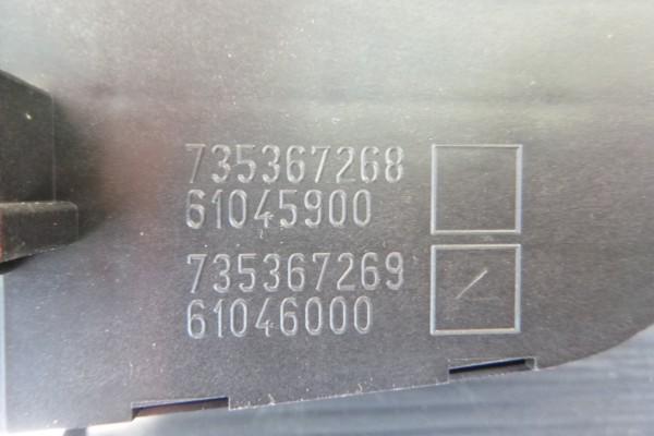 Fiat Grande Punto Ovladac Hmlovky 735367269