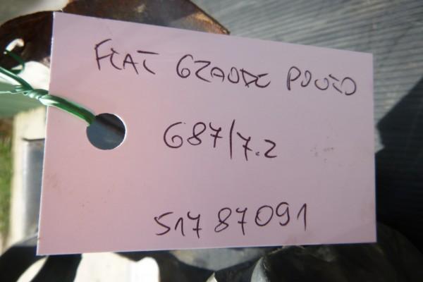 Fiat Grande Punto Abs Riadiaca Jednotka 51787091 0265231878