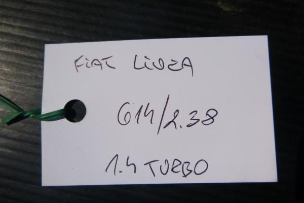 Fiat Linea Riadiaca Jednotka Motora 51807290 0261201689