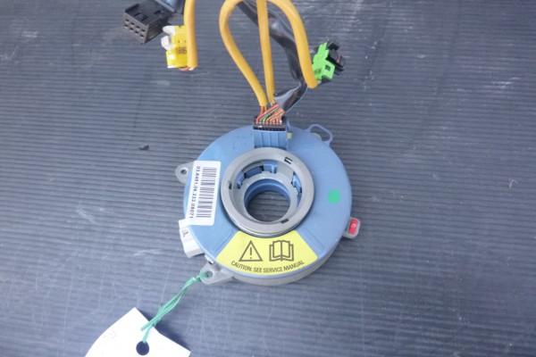 Fiat Croma Slimak pod volant multifunkcny