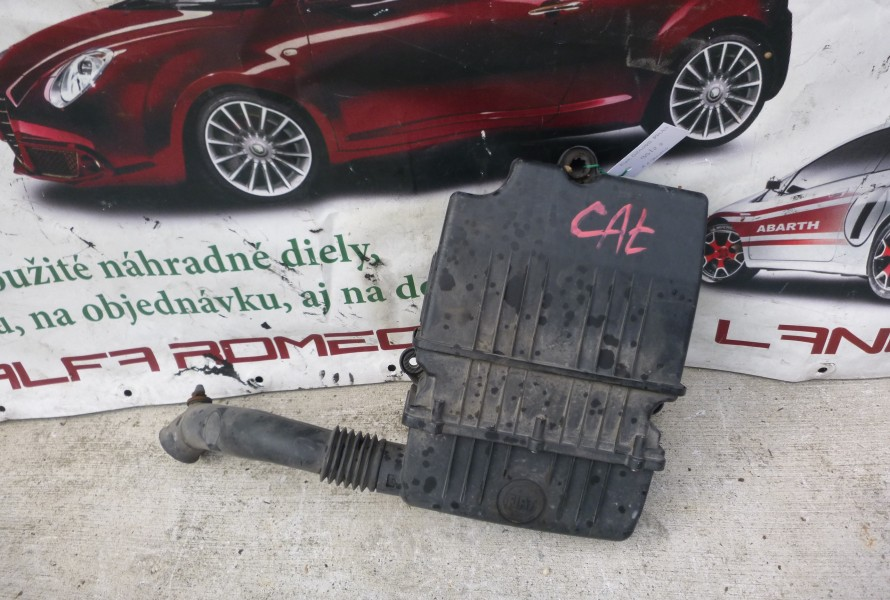 Fiat Grande Punto 1.2Benzin Obal Vzduchoveho Filtra 51773400