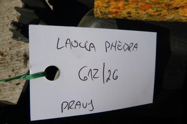 Lancia Phedra Ovladanie Klimatizacie/otvaranie dveri Prava strana