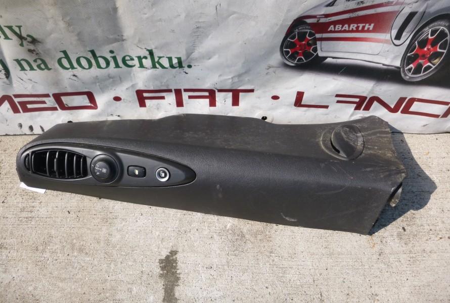 Lancia Phedra Ovladanie Klimatizacie/otvaranie dveri Lava strana