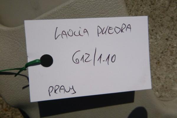 Lancia Phedra Krytka B-Stlpika Prava strana