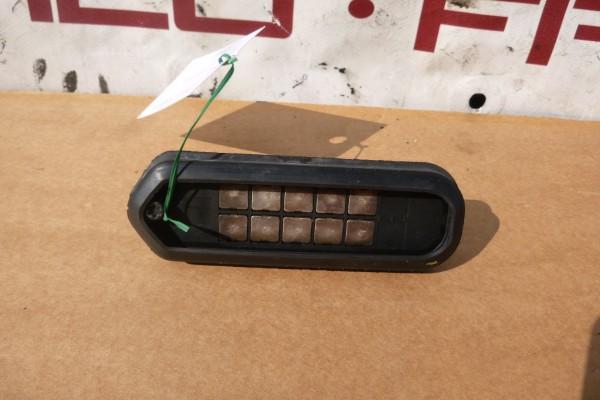 Lancia Phedra Konektor bocnich dveri pravy