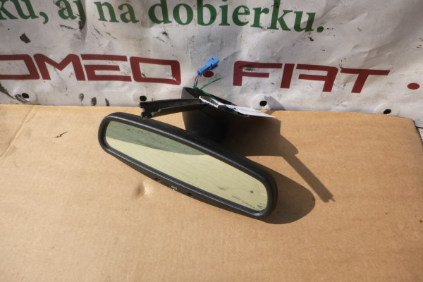 Lancia Phedra Vnutorne spatne zrkadlo