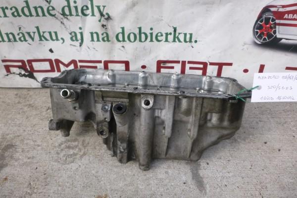 Alfa Romeo 156/147/Gt 1.9 16V Olejova vana