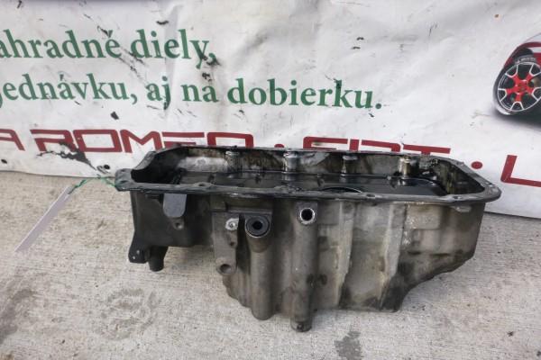 Fiat Stilo 1.9 8V Olejova Vana