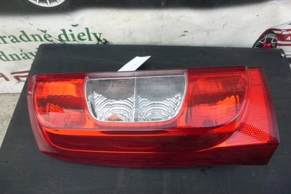 Fiat Qubo Lave Zadne svetlo