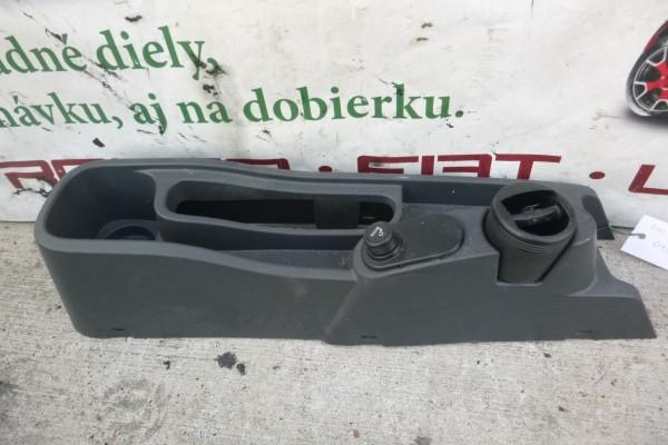 Fiat Qubo Sredovy Tunel 1308981070